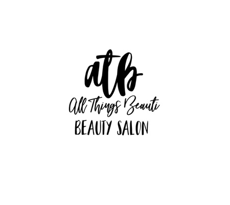 All Things Beauti