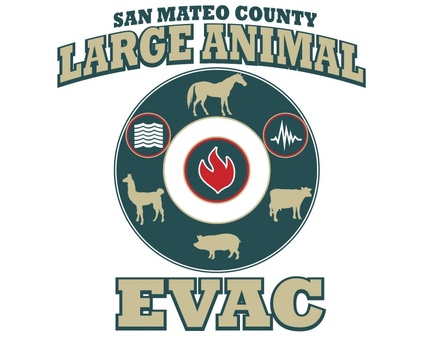 San Mateo County Large Animal Evacuation Group