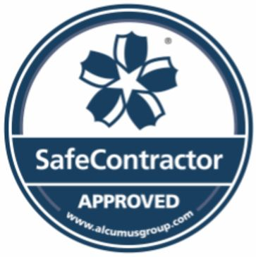 Safe Contractor approved Electrical contractor