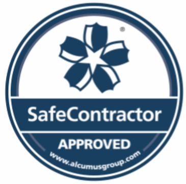 Fully safe Contractor Approved Industrial Electrical Contractor Newbury and the south of England