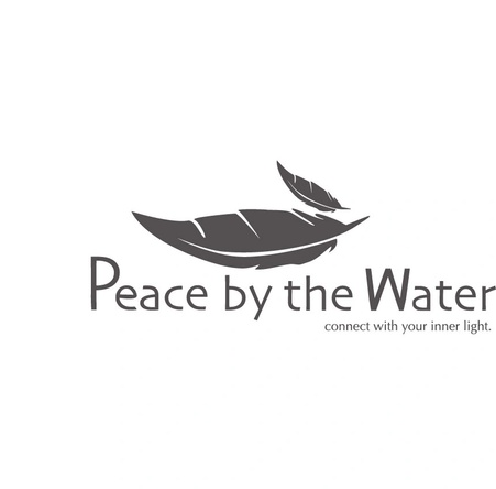 Peace by the water retreat