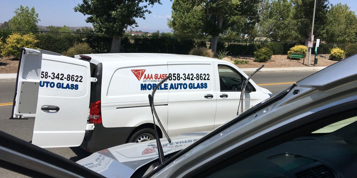 AUTO GLASS IN CHULA VISTA CA
