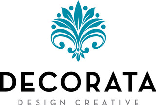 Decorata Design Creative White Rock