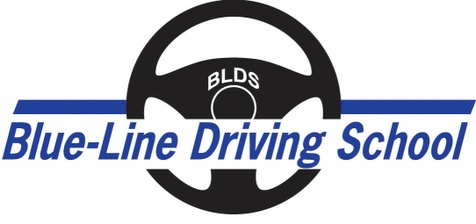 Blue-Line Driving School