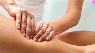 Massage Therapy Clinics Nottingham