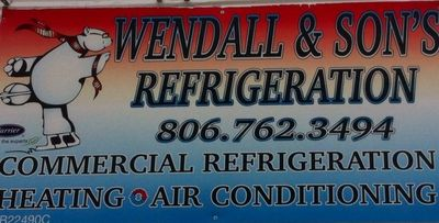 Logo ...Refrigeration & HVAC