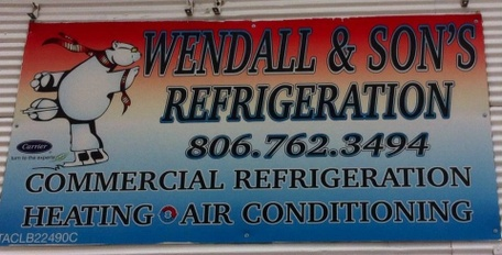 Wendall & Son's Refrigeration