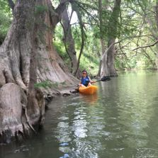 Medina River Kayak Tours