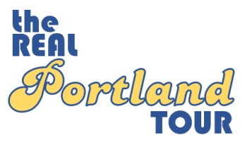 The Real Portland Tour
