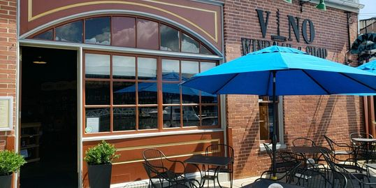 Wine Bar Fells Point Baltimore's Best
