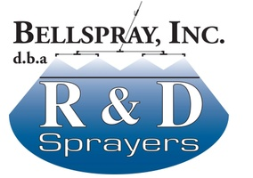 BellSpray Inc *DBA (Doing Business As) R&D Sprayers