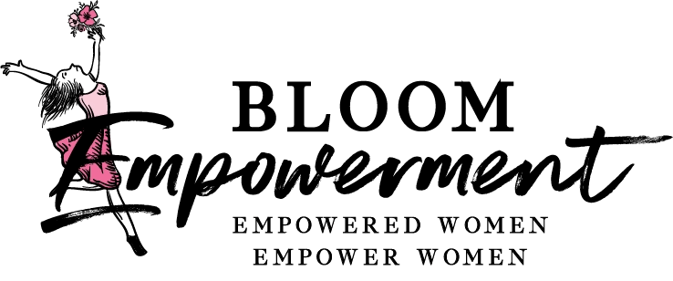 Bloom Empowerment HAPPY ONE YEAR ANNIVERSARY !!