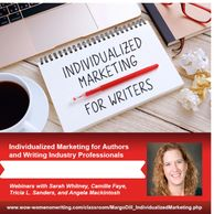 WOW! Women On Writing's Create a Marketing Plan Class with Margo L. Dill