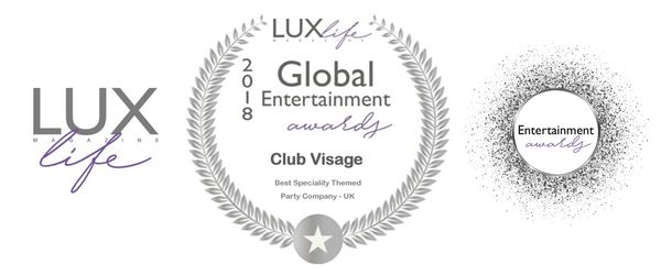 Global Entertainment Award