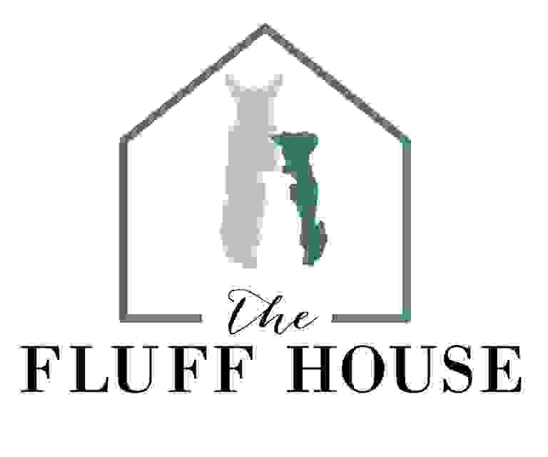 THE FLUFF HOUSE