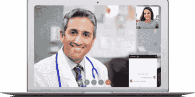 Instructional video to assist connecting with your provider for your telehealth visit.
