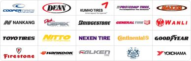 Tire Manufactures