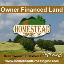 Homestead Crossing Inc.