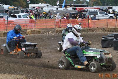 Lawn Mower Racing >> Faq New England Lawn Mower Racing Association