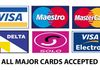 liberty card payments yeovil