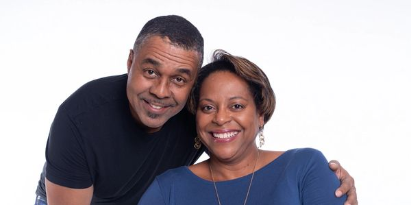 Relationship Experts and Motivational Speakers, Stephen and Sonji Millet