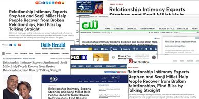 Relationship Experts Help People recover from broken relationships