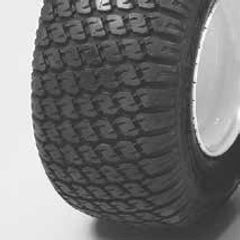 Used golf cart tires,