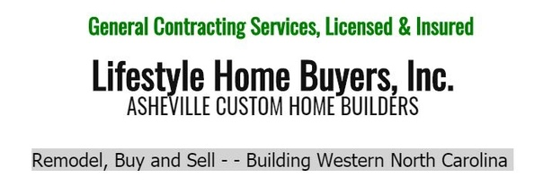 General Contracting Services, Licensed & Insured  Lifestyle Home