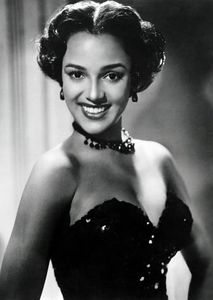 Dorothy Dandridge, sexual violence, sexual abuse, silence, suicide, black woman, mental health