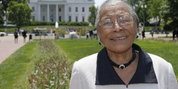 Recy Taylor, gang rape, sexual violence, injustice, civil rights, activist, black woman, metoo.