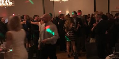 Wedding Reception Lightfoot Premier Entertainment, DJ's and Party Planning