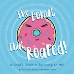 The Donut  That Roared!
