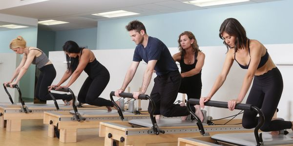 Balanced Body Pilates Reformer Teacher Training Program in Beverly Hills, California