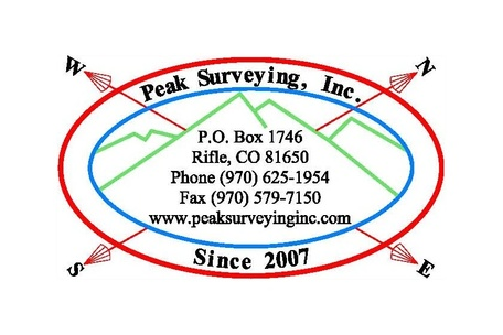 Peak Surveying Inc