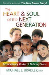 Book: The Heart and Soul of the Next Generation