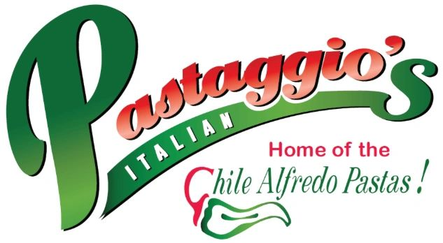 Pastaggio's Italian located at the Red Hawk Golf Club in Las Cruces, NM
