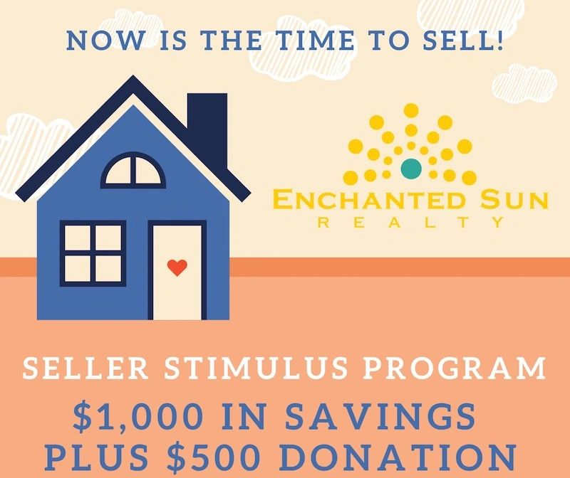 Sell your home with the Las Cruces Home Team