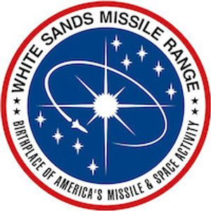 White Sands Missile Range New Mexico