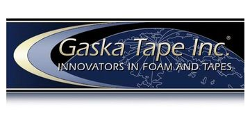 Gaska Tape, clsed cell adhesive foam tape