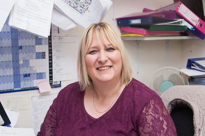Tracey - Care Team Supervisor