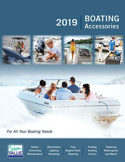 2019 Great Lakes Boat Works Catalog