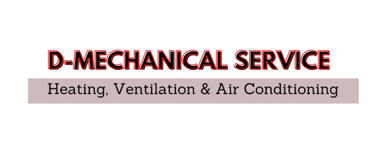 D-Mechanical Services Inc.
