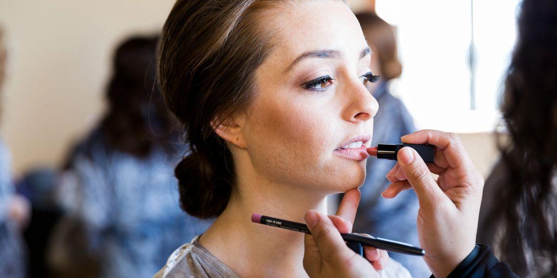 Experienced MakeUp Artist & Esthetician
