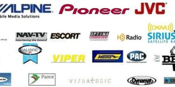Car audio, Alpine, Alpine restyle, Pioneer, Memphis,MOREL hifi, NAV-TV, PAC-audio,Metra,JVC