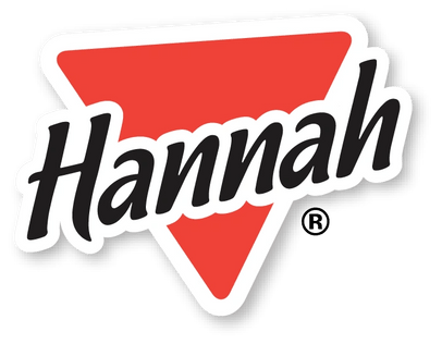 Hannah INTERNATIONAL Foods