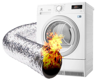 dryer, dryer vent, dryer vent cleaning, dryer fire, lint