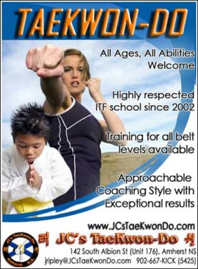 JC's Taekwon-Do Approachable coaching style with exceptional results