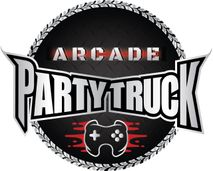 Arcade Party Truck