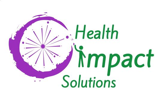Health Impact Solutions Logo