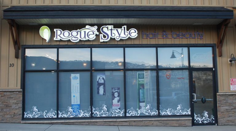 Rogue Style Hair Beauty